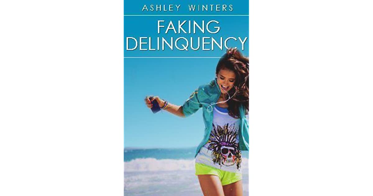 FAKING DELINQUENCY PDF
