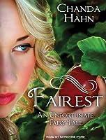 An Unfortunate Fairy Tale Series by Chanda Hahn