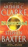 Sunstorm (A Time Odyssey, #2)