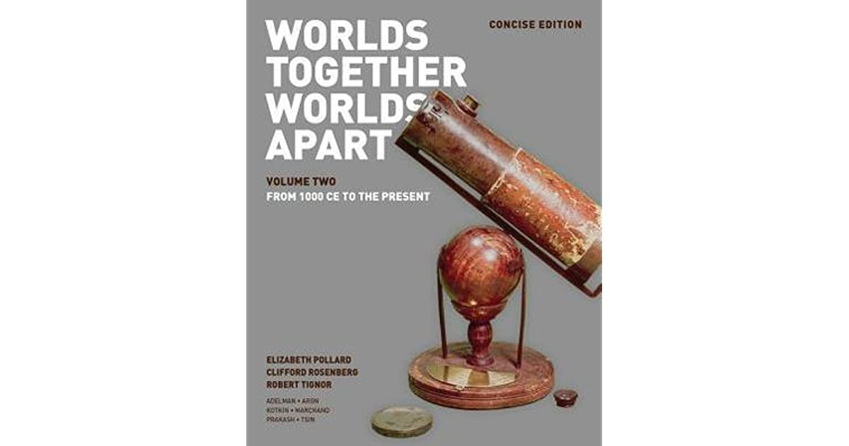 worlds together worlds apart chapter 5