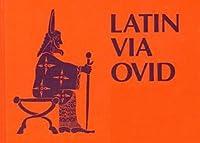 Latin Via Ovid Audio Cassettes