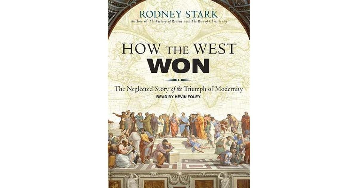 development of modern western civilization