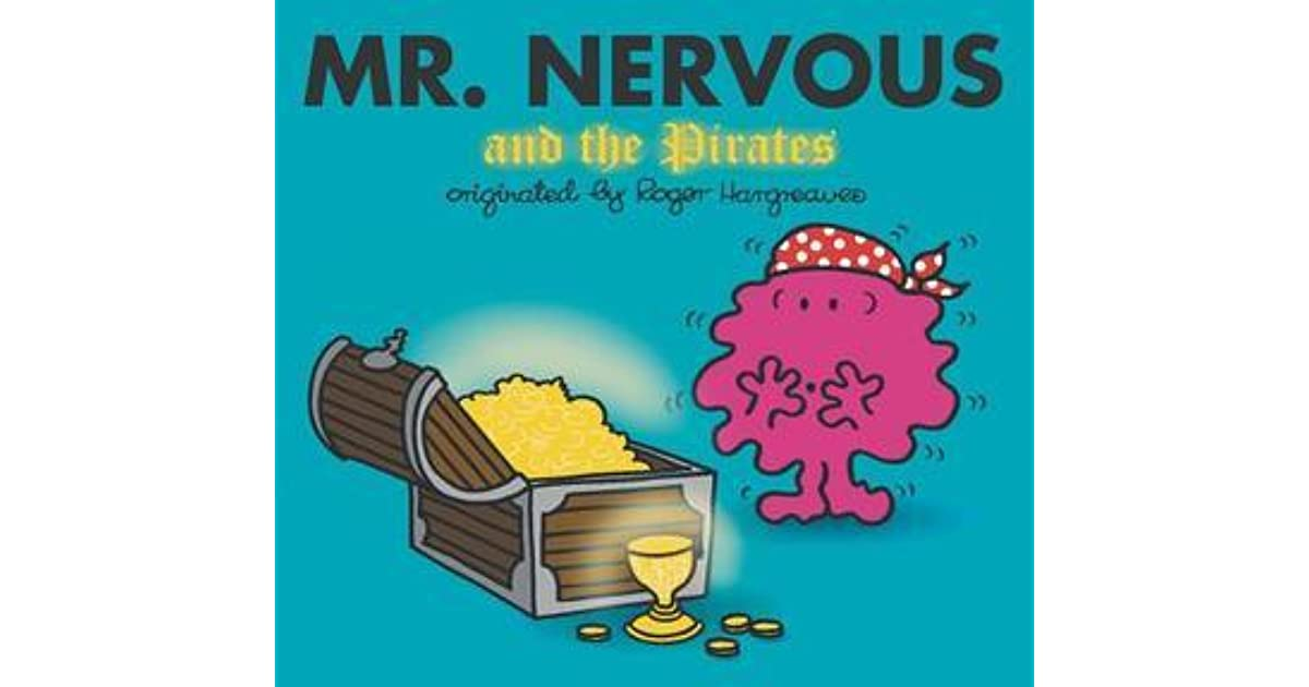 Mr Jelly And His Daughter By Bethan Powell On Deviantart: Mr. Jelly And The Pirates By Roger Hargreaves