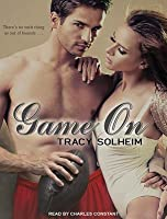 Game on (Out of Bounds, #1)