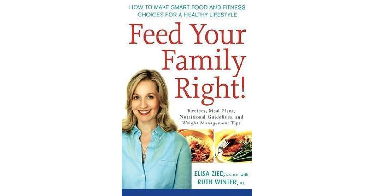 ผลการค้นหารูปภาพสำหรับ Feed Your Family Right