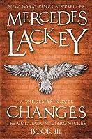 Changes: A Valdemar Novel: A Valdemar Novel