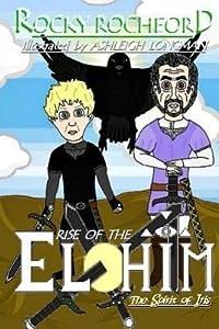Rise of the Elohim - The Spirit of Iris