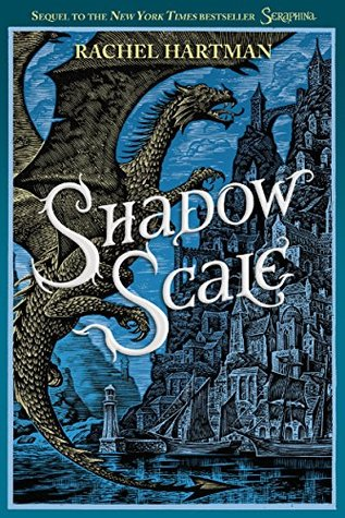 Shadow Scale (Seraphina, #2)