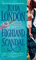 Highland Scandal (The Scandalous Series, #2)
