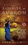 Sunrise of Avalon (Twilight of Avalon, #3)