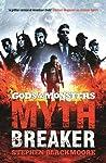 Mythbreaker (Gods & Monsters, #2)