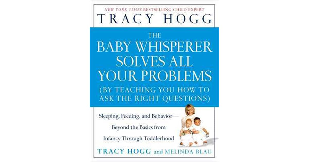 Tracy Hogg Secrets Of The Baby Whisperer Pdf