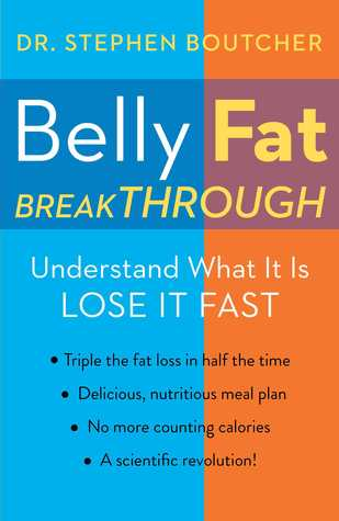 Belly Fat Breakthrough: Understand What It Is and Lose It Fast