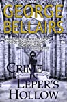 Crime In Leper's Hollow (Chief Inspector Littlejohn #17)