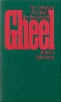 Gheel: Die Stadt Der Besessenen:  Roman