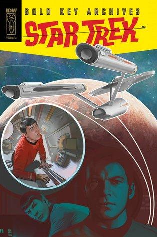 Star Trek by Len Wein