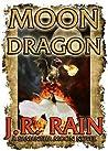 Moon Dragon (Vampire for Hire, #10)