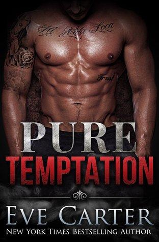 Pure Temptation (Tempted, #1)