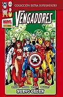 Los Vengadores: Nuevo orden (Colección Extra Superhéroes, #34; Los Vengadores, #3)