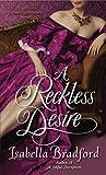 A Reckless Desire (Breconridge Brothers, #3)