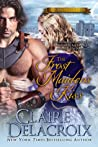 The Frost Maiden's Kiss (The True Love Brides, #3)
