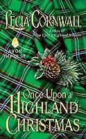 Once Upon a Highland Christmas (Once Upon a Highland Season, #3)