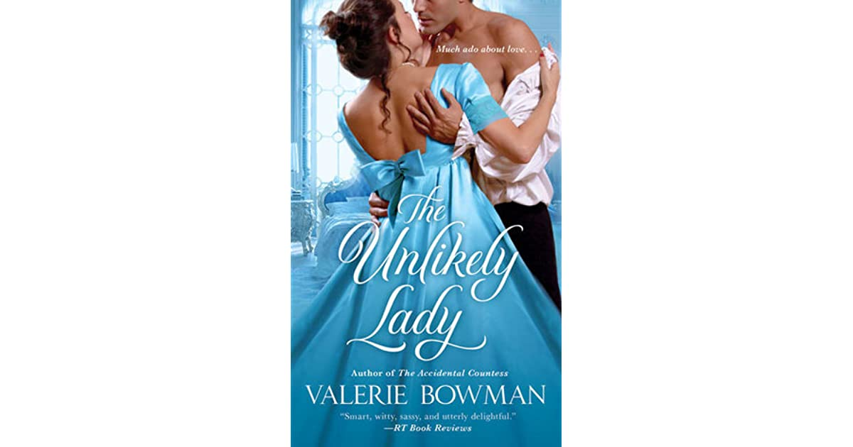 The Unlikely Lady Playful Brides 3 By Valerie Bowman