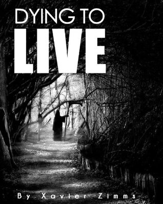 Dying to Live: A mental fiction about the hallucinations of a girl who sees dead people in the graveyard