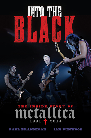 Birth School Metallica Death, Volume 2: The Biography