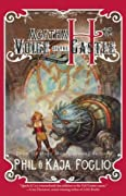 Agatha H. and the Voice of the Castle (Girl Genius Novels, #3)