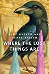 Where the Lost Things Are cover