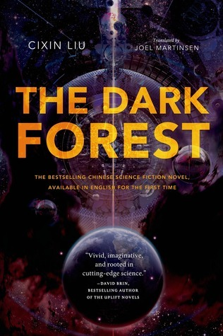 The Dark Forest Cixin Liu