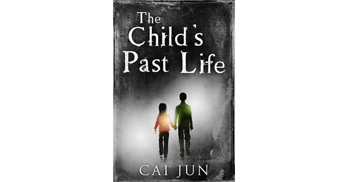 The Child S Past Life By Cai Jun