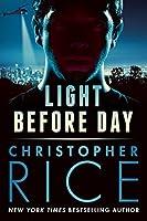 Light Before Day