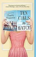 Ten Girls to Watch