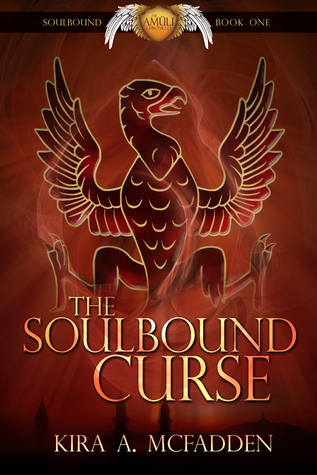 The Soulbound Curse (The Amuli Chronicles: Soulbound, #1)