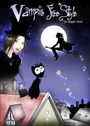 Vampire Free Style: The Graphic Novel
