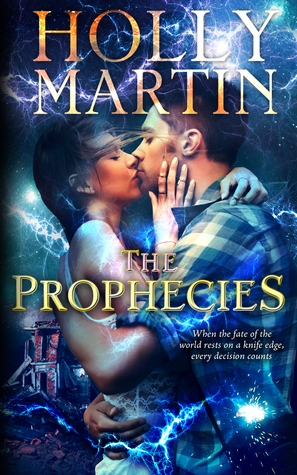 The Prophecies (The Sentinel #2)