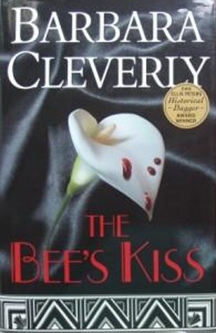 The Bee's Kiss by Barbara Cleverly