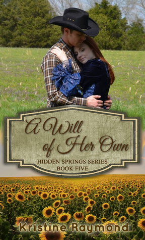 A Will of Her Own (Hidden Springs #5)