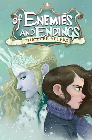 Of Enemies and Endings by Shelby Bach