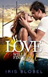 Love Will Find You (Australian Sports Stars #1)