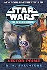 Vector Prime (Star Wars: The New Jedi Order, #1)