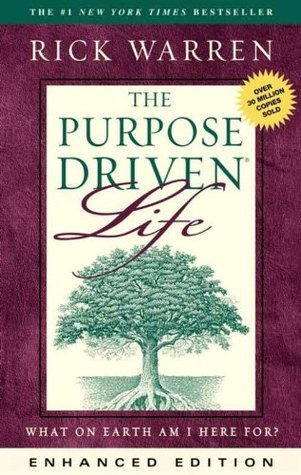 The Purpose Driven Life (Enhanced Edition) What on Earth Am I Here For by Zondervan, Rick Warren