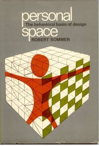 Personal Space: Behavioural Basis of Design (Spectrum Books)