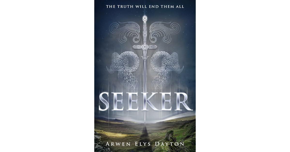 Read Seeker Seeker 1 By Arwen Elys Dayton