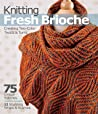 Knitting Fresh Brioche: Creating Two-Color Twists  Turns