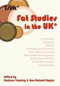 Fat Studies in the UK