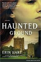 Haunted Ground (Nora Gavin, #1)