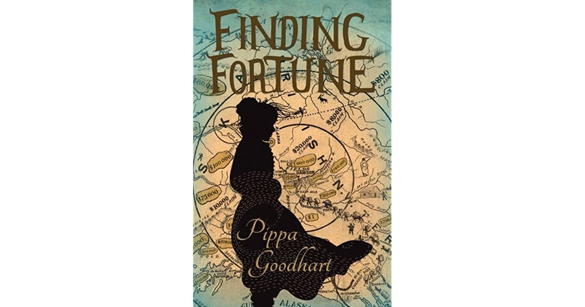Image result for finding fortune pippa goodhart